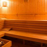 Fondo Sauna finlandesa