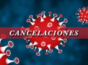 cancelaciones