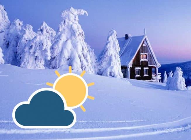 Clima Laponia