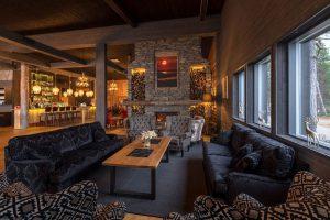Instalaciones Wilderness Hotel Inari