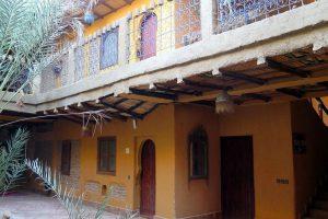 Temática Kasbah Hotel Xaluca