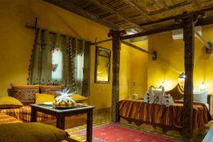 Habitación Kasbah Hotel Xaluca