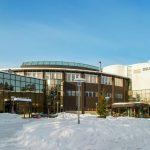 Hotel Kuusamon - Kuusamo - dia 1