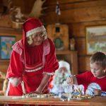 Mamá Claus - Kuusamo - dia 4