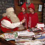 Papá Noel - Kuusamo - dia 4