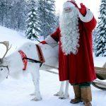 Santa Claus - Kuusamo - dia 4