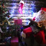 Encuentro Papá Noel - Nellim dia 4