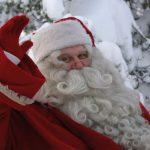 Visita Papá Noel - Nellim dia 4
