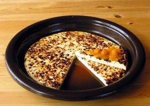 Pan de queso - Gastronomía Laponia