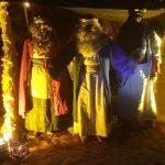 Encuentro Reyes Magos - Imagina Reyes Magos - dia 3
