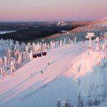 Esqui alpino - Especial Ruka VIP - dia 2