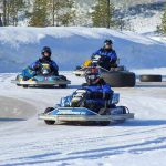 Karting - Especial Ruka VIP - dia 3