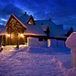 Santa Clauss - Navidad en Salla - dia 5