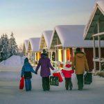 Entorno Santa Claus Holiday Village
