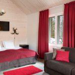 Dormitorio Santa Claus Holiday Village
