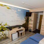 Ivalo- Habitación Hotel Ivalo