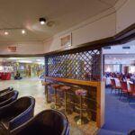 Ivalo- Restaurante Hotel Ivalo