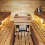 Ivalo- Sauna