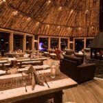 Ivalo - restaurante Aurora Village