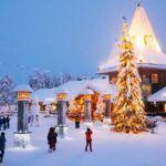 Laponiamagica - Aldea Santa Claus