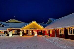 Hotel Harriniva