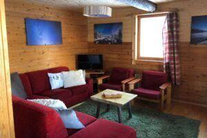 Habitacion Hotel Harriniva