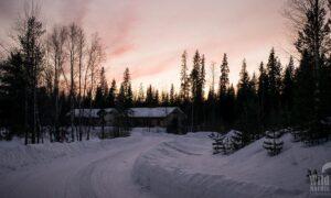 Arctic Circle Wilderness Resort