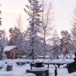 Hotel en Rovaniemi Artic Circle
