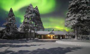 Laponia Premium Wilderness