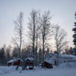 Resort Apukka Laponia