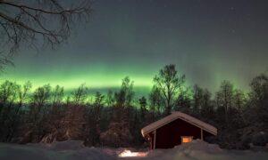 Resort Apukka en Rovaniemi Laponia